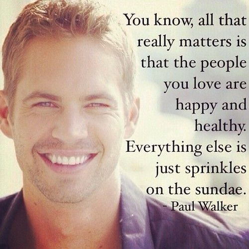 Paul Walker,who was an Angel – Jäger der Finsternis on Earth and now one in heaven<3
