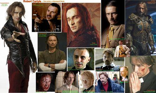many-many different Bobby :)