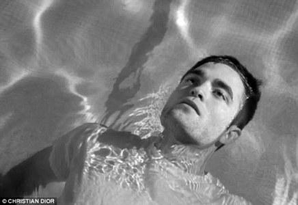 my wet hot Robert<3