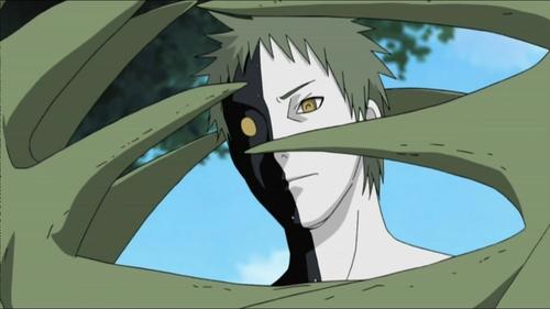 Zetsu (Naruto)