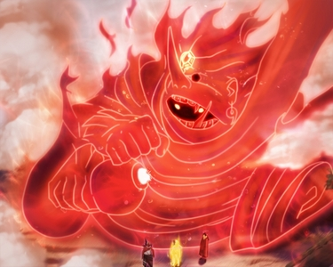 Susano (Naruto Shippuden)  i want to use Itachi's Susano.......which have the powerful deffence and offence.....soo to attain Susano i need Magekyo Sharingan....then i can awaken Susano...........eh he he he.......  if i use Susano non of the enemy attacks cant reach me...........and with totsugawa blade what ever i cut will be sealed away........he he he he there is no weakness for ultimate susano...........eh eh eh eh