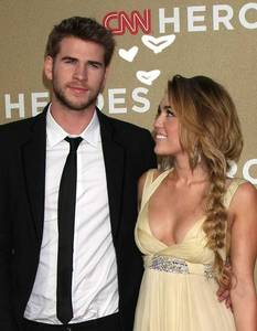 Miley and Liam :)