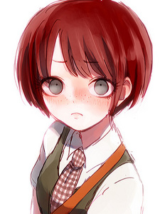 Best Anime Girl With Short Hair Anime Answers Fanpop