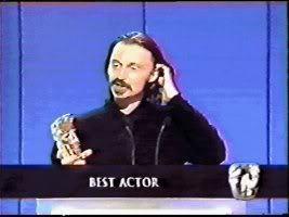 My Bobby is the Best Actor!!!! ♥ (BAFTA Award 1998)