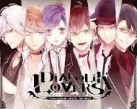 Diabolik Lovers!