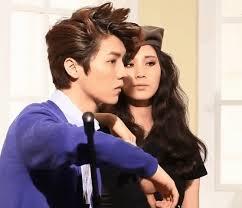 Seohyun & Luhan