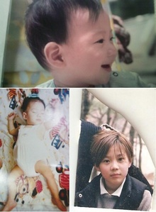 He is really cute taemin