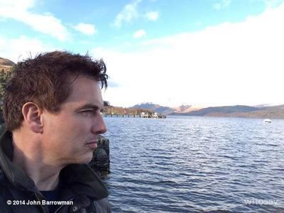 My babe at Loch Lomond<3