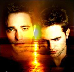 I 사랑 this pic of my gorgeous Robert<3