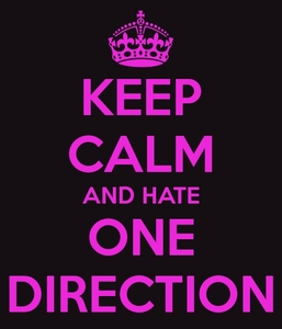 i HATE 1D and if your gonna say your the worst oder whatever they are just boys not Gold oder oder 1000000000000million dollars seriously for me they stink like the toilet JB has done better work then them oh 1d get this Du idiots and bitches i saw there award and the were going all sexual tucking the staues but and boobs 1d ARE IDIOTS SEE THAT OPEN YOUR EYES OH LUIE NO WONDER HE BROKE HIS LEG THER CLUMSY CHILDISH AND CANT HANDEL THE TRUTH OPEN YOUR EYS GIRL I SAW LIKE 19 VEDIOS GOING ALL SEXUAL IDIOTS OH AND NOW THE OTHER STARS ARE ALL FORGOTTEN BECAUSE OF THEM