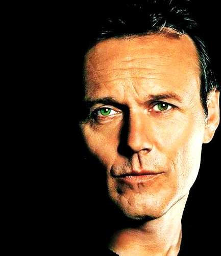 Anthony Head is my number 2