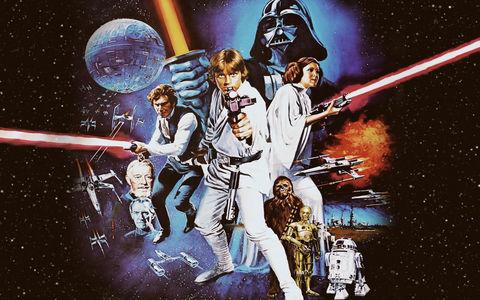 estrela Wars(1977)
