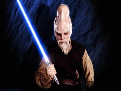 My #1 has got to be Ki-Adi Mundi because he is skilled in both saber skills and the force and he has been on the council for a long time. My #2 is Obi-Wan Kenobi because well he is just awesome. My #3 is Zett Jukassa (look him up) because he is just unique in many ways. He plays a really small role in Episode 2 but in Episode 3 he has a somewhat big scene right after the clones take the temple. Thats right he is the padawan who sprung out in desperate need to get to Bail Organas Speeder but he dies after killing like 8 clones.