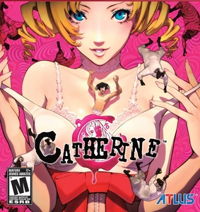 I would say Catherine has male bashing (but for good reason because the focus of the story is men cheating on women then having to suffer with the consequences). I'm only halfway through the game but so far it is about men who cheat are cursed bởi women's wrath and so every night when they sleep they are sent into this nightmare place filled with difficult trials, and if they die in the nightmare, they will die in real life.