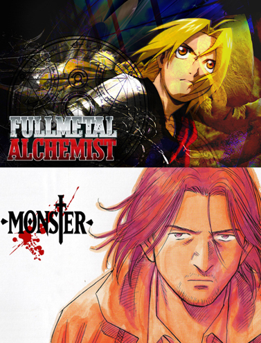 Well, seeing as I haven't watched anime in a few months, I'd say I can l last a while. When I DO watch anime, however, I like to watch <i>good</i> anime like Monster and Fullmetal Alchemist.