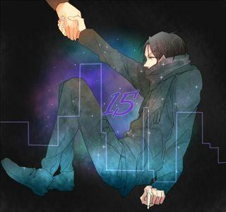 Quite alot... but I'll only say one. Takao Kuzunari from Kuroko no Basuke. The picture is a tagahanga art.