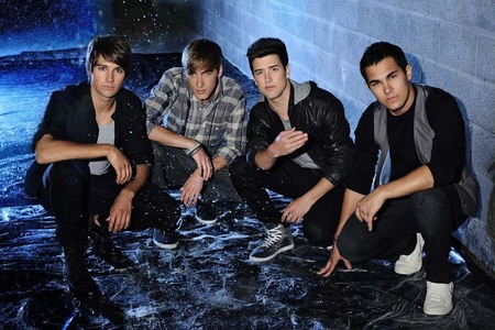 Big Time Rush R So Cute <33333
