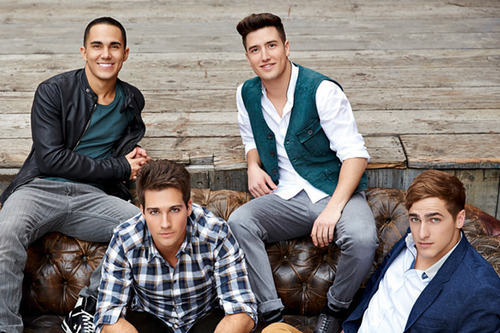 fabulous Big Time Rush.:}