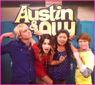Austin & Ally (and the current Disney Channel in general)