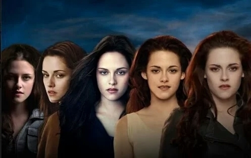 I saw The Host,and Melanie is cool and so is Saoirse Ronan,the girl that plays her,but I upendo Bella more!!!!!!!She is my fave female character from the Twilight saga