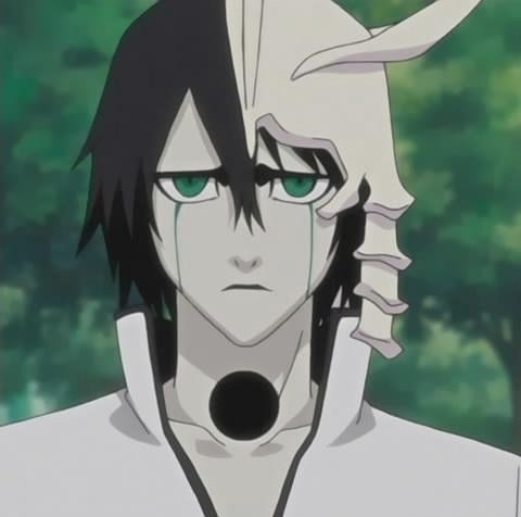 I would have to say arrancar beacause the are realley sdtrong and there hollows that removed there mask and got a body