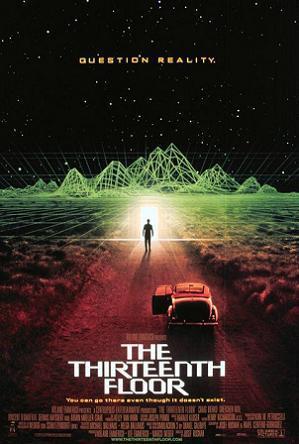 The 13th Floor (1999)