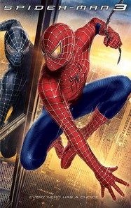I LOVE SPIDER-MAN 3