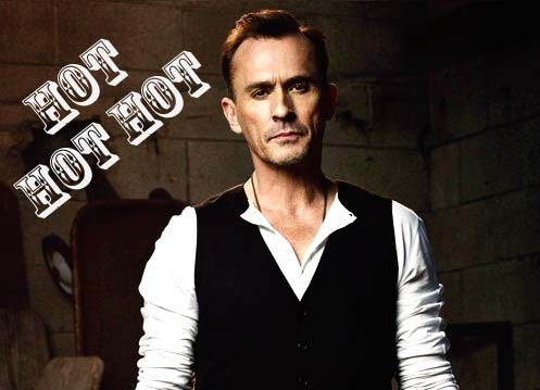 """I definitely liked Robert Knepper the best in """"Cult"""" as Billy Grimm"""