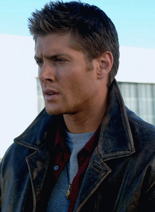 Dean Winchester (but I pag-ibig pretty much all of Jensen's characters)