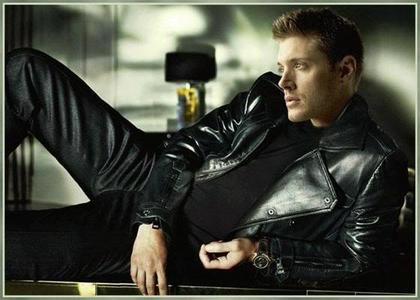Jensen 💘
