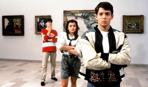 Ferris Bueller's dag Off (1986)