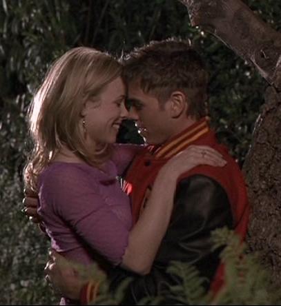 Matthew and Rachel McAdams <333333