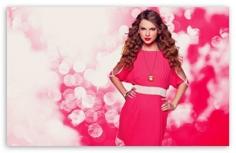my inayopendelewa color is pink so here is Tay in a pink dress.:}