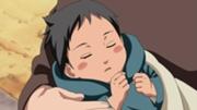 Baby Sasuke! (Naruto)