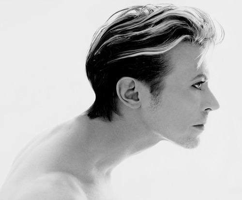 the Bowie side