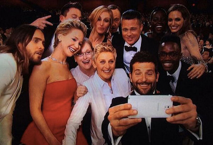 the best selfie EVER<3