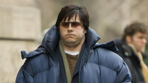 Jared...the fat ba*tard<3