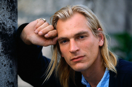 a perfect englishman from Yorkshire: Julian Sands