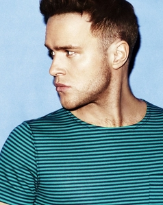 Olly Murs<3 He's fucking awesome!