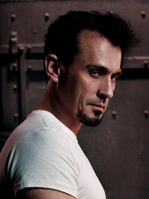 Knepper the man!!!! :)