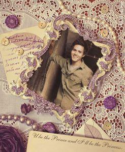 My Australian Sweetheart - Jason Smith ♥ ♥