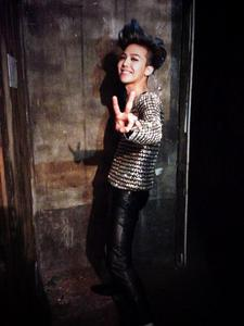 ^ ^ GD baby
