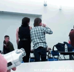 Bobby and Lana :)