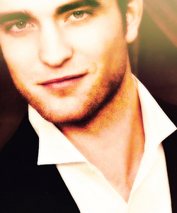my always stunning Robert<3