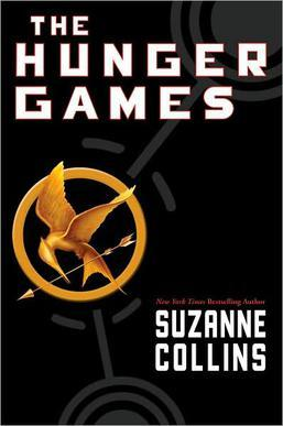 Suzanne like the writer of the hunger games
