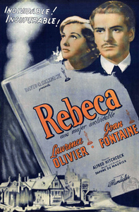 """""""Rebecca"""" from 1940 starring Joan Fontaine is my favourite from Hitchcock though I like some others too,like """"Shadow of A Doubt"""" of """"Rear Window"""" hoặc """"The Man Who Knew Too Much"""".From """"The Man Who Knew Too Much"""" I prefer 1950's version with James Stewart and Doris ngày rather than the oringinal version from 1930's."""