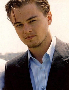 I think Robert Pattinson is an amazing actor,but I'm not gonna post him.Instead I'm gonna post Leonardo DiCaprio who has delivered some amazing performances<3