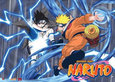 M very first Anime was either Pokemon o Yugioh but the Anime that pulled me into the fandom was Naruto.