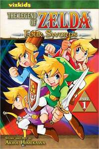 Hmm... Well, what got me into Japanese animazione and legit Anime was also my first, FullMetal Alchemist. However, I'd say what got me into the genre itself was the Legend of Zelda manga. I began Leggere it when I was 10-ish and I loved the art style. I had pages of my Link, Shadow Link, and Zelda drawings in my notebooks. Then I found the Tsubasa Chronicle series because it was that same right-to-left Leggere with the pretty drawings (ah, 10 anno old me. How naive te were...). Then I found the FMA series, found out it had an animated adaptation, and the rest is history. So, yeah! I have Legend of Zelda and Akira Himekawa to thank for anime! -worship bow-