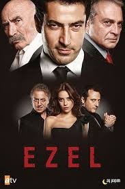 "The BEST Turkish Drama I have seen is "" Ezel "" It's a really beautiful, sad drama. If あなた watch it あなた wont be able to forget it and it will stay it your heart."